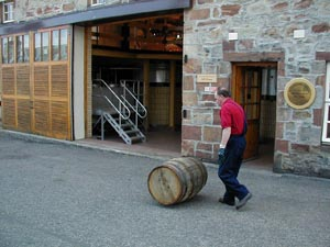 Glenmorangie Still House