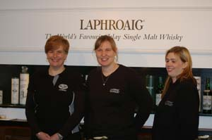 Laphroaig Distillery Visitors Centre